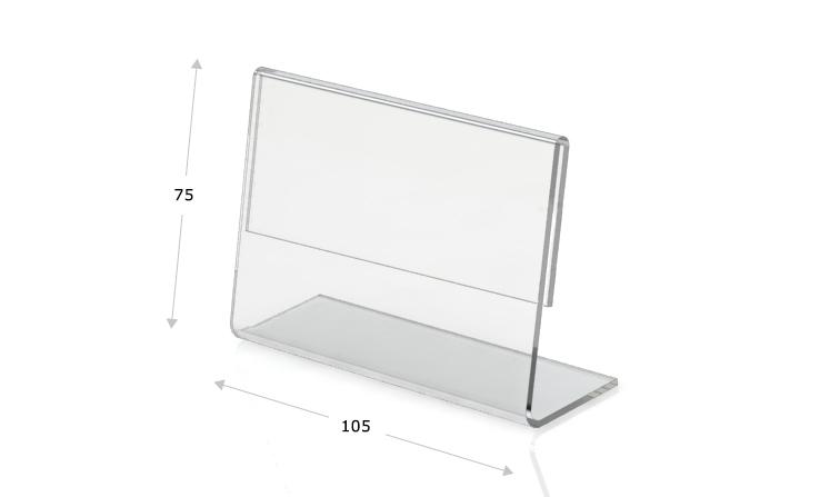 Tischaufsteller TL515-2